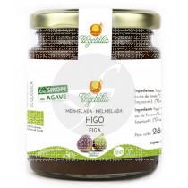 Mermelada De Higo con Agave Bio Vegano Vegetalia