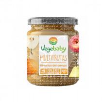 Potito Vegebaby Multifrutas Bio
