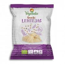Snack De Lentejas Bio sin gluten 45Gr Vegetalia