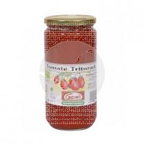 Tomate Triturado Eco 700Gr Capell