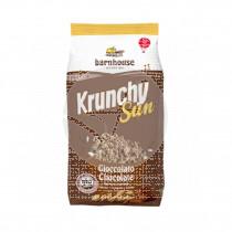 Muesli Krunchy Sun Chocolate Bio 750gr Barnhouse