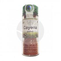 Cayena polvo Bio 40Gr Biocop