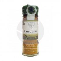 Curcuma Bio en polvo 36gr Biocop