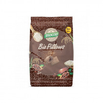 Bio Pillows cacao sin gluten Biocop