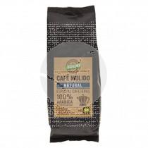 Café Molido 500Gr Natural 100% Arábica Biocop