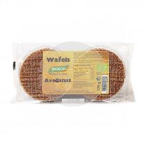 Wafels De Avellanas Bio Biocop