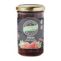 COMPOTA FRESA VEGANO BIOCOP