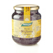 MIEL DE MILFLORES BIO 950GR BIOCOP