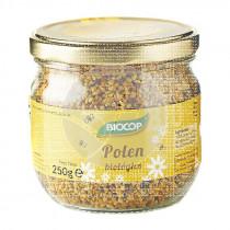 Polen Multifloral Bio 250Gr Biocop