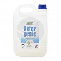 Detergente Líquido Lavadora Aloe y Flor De Loto Biocop