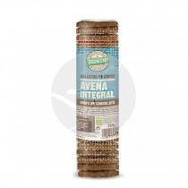 Galletas De Copos De Avena integral con Chips De Chocolate Bio Biocop