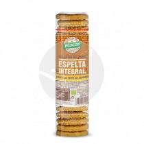 Galletas Trigo Espelta integral con Limón y Jengibre Biocop