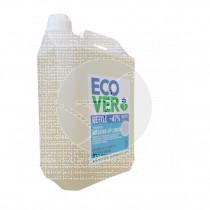 Detergente Líquido concentrado 5 Lt Ecover
