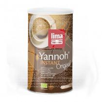yannoh Instant Original 250Gr Lima
