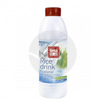 Bebida Vegetal De Arroz Bio botella 1L Lima