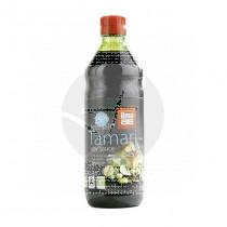 Tamari 25% Menos Sal Bio 250ml Lima