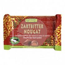 Snack De Chocolate Negro con Trufa Bio Rapunzel
