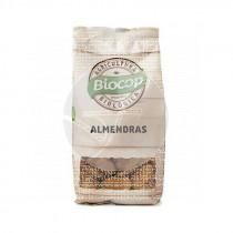 Almendras Enteras Crudas Bio Biocop