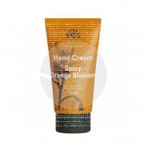 Crema manos Orange blossom Organic vegano 75 ml Urtekram