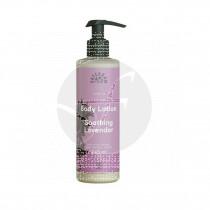 Jabón de manos soothing lavander 245ml organic vegano Urtekram