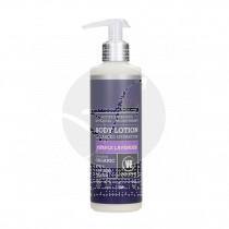 Loción corporal soothing lavender 245ml organic vegano Urtekram