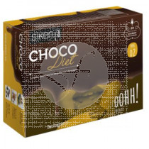 CHOCODIET MENU 2 SIKENDIET