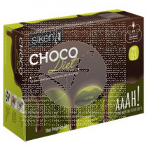 CHOCODIET MENU 3 SIKENDIET
