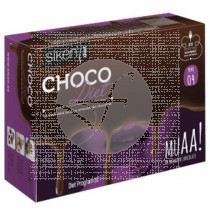 CHOCODIET MENU 4 SIKENDIET