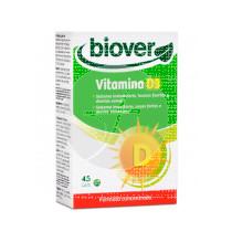 Vit. D3 CAP Biover