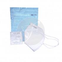 Pack 5 mascarillas Protección ffp2 Biover