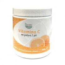 Vitamina C polvo Beharthy bote 200gr Biover
