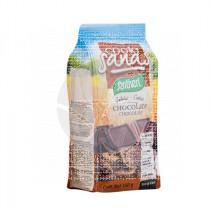 Galletas Cookisanas Chocolate sin Azucar Santiveri