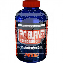 Fat Burner Competition 200 comprimidos Megaplus
