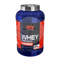 Whey Premium Competition 2.5 Kgs sabor Chocolate Megaplus