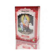Henna Tinte Natural Caoba 100Gr En polvo Radhe Shyam