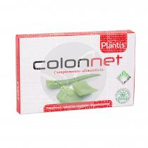 Colon Net 30 Cap Planti Plantis