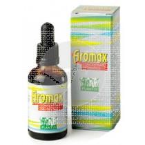 Aromax 1 Circulacion y Memoria Eco Plantis