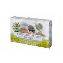 Hepur Plus Detox 90 capsulas Plantis