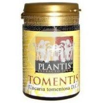 TOMENTIS CAPSULAS (UÑA GATO) PLANTIS