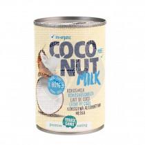 Leche De Coco Bio 400ml Terrasana