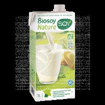 Bebida Vegetal De Soja Bio 1Litro Bio Soy