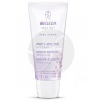 Crema facial malva blanca Baby Derma 50ml Weleda
