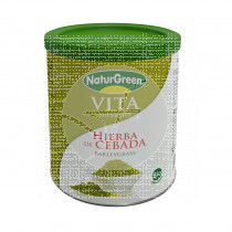 Hierba Cebada Vita Superlife 200Gr NaturGreen