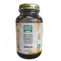 Experience Maca Bio NaturGreen