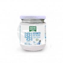 Aceite De Coco Virgen Extra Bio 430ml NaturGreen