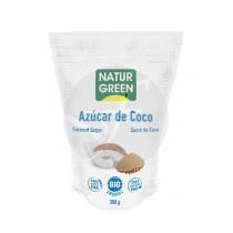 Azucar De Coco Bio 300Gr NaturGreen