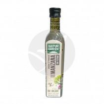 Vinagre de sidra de manzana sin filtrar bio 500ml NaturGreen