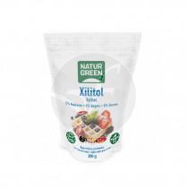 Xilitol de maiz 0% azucares sin gluten NaturGreen