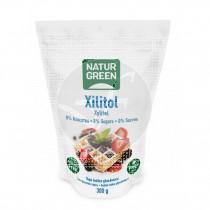 Xilitol de maíz 0% azúcares sin gluten NaturGreen