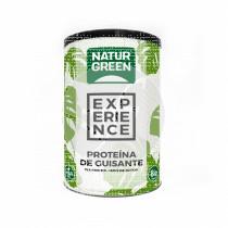 Proteina de guisante bio sin gluten 500gr NaturGreen